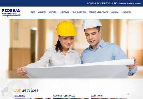 Federal Construction LLC