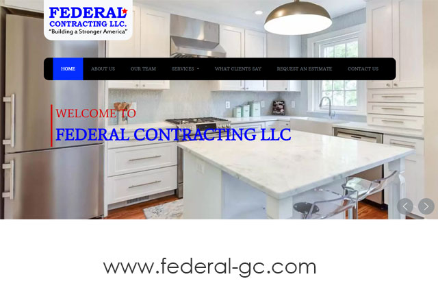Federal Contracting